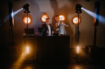 ⭐⭐⭐⭐⭐ TWOJDJ - DJ NA WESELE - konferansjer! 100 % Satysfakcji, DJ na wesele Radom