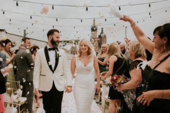Raz w życiu - Konsultanci ślubni, Wedding planner Nowy Targ
