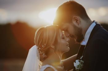 Kreatywne zdjęcia ślubne - Grzegorz Bolka