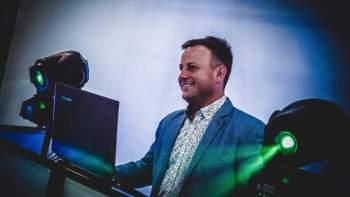 Emek Party Przemysław Kobus, DJ na wesele Łobżenica