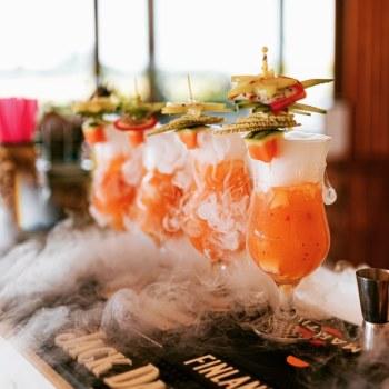 KK Cocktail Bar, Barman na wesele Toruń