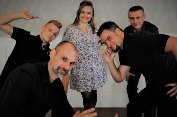 WITAMINA Cover Band!!! Dawka pozytywnej energii przez całą noc!, Zespoły weselne Rybnik