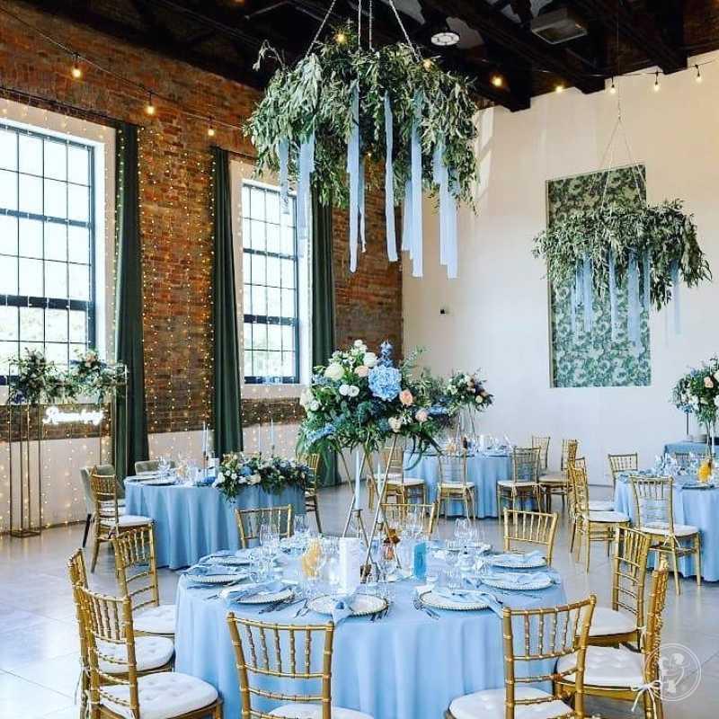 wypożyczalnia eventowa -wazony, świeczniki, krzesła, dywany itp, Zabrze - zdjęcie 1