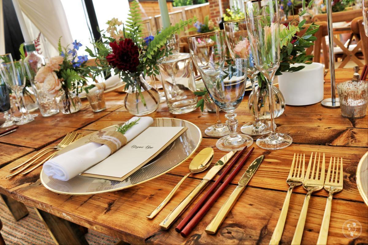 Wymarzone Wesele w Restauracji Tartak, Wesele w stylu rustykalnym, Limanowa - zdjęcie 1