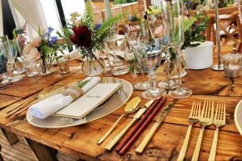Wymarzone Wesele w Restauracji Tartak, Wesele w stylu rustykalnym, Sale weselne Radłów