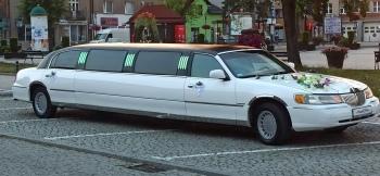 LIMUZYNA O JAKIEJ MARZYSZ NA 8 OSÓB, Samochód, auto do ślubu, limuzyna Tarnowskie Góry