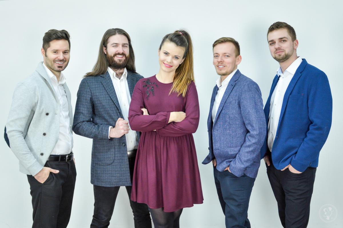 Ars Band - Zespół na Twoje wesele :) Profesjonalna oprawa muzyczna., Zator - zdjęcie 1