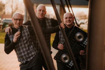Grupa Merlin, DJ na wesele Kruszwica