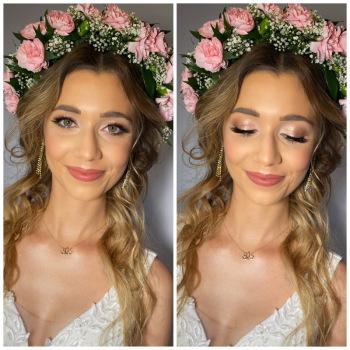 A.Zawada Makeup -Makijaż na każdą okazję, Makijaż ślubny, uroda Strumień