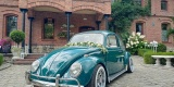 Car Of Love - Mustang Mercedes Garbus boho klasyk zabytek do ślubu, Bielsko-Biała - zdjęcie 6