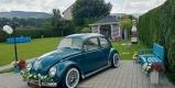 Car Of Love - Mustang Mercedes Garbus boho klasyk zabytek do ślubu, Bielsko-Biała - zdjęcie 7