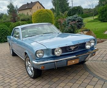 Car Of Love - Mustang Mercedes Garbus boho klasyk zabytek do ślubu