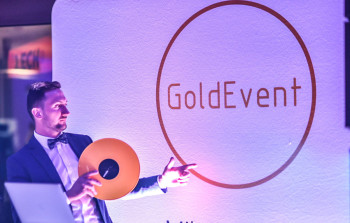 Gold Event - Profesionalny Dj/Konferansjer, DJ na wesele Ostrów Wielkopolski