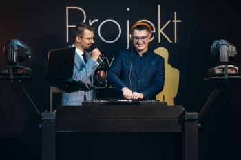 Projekt Państwo Młodzi - DJ i Wodzirej, DJ na wesele Biłgoraj