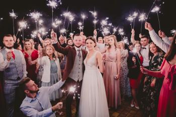 Marek Wójcik fotografia śluba