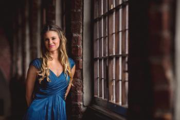 Skrzypce - romantyczne dźwięki prosto z filharmonii na Twoim ślubie!, Oprawa muzyczna ślubu Olsztyn