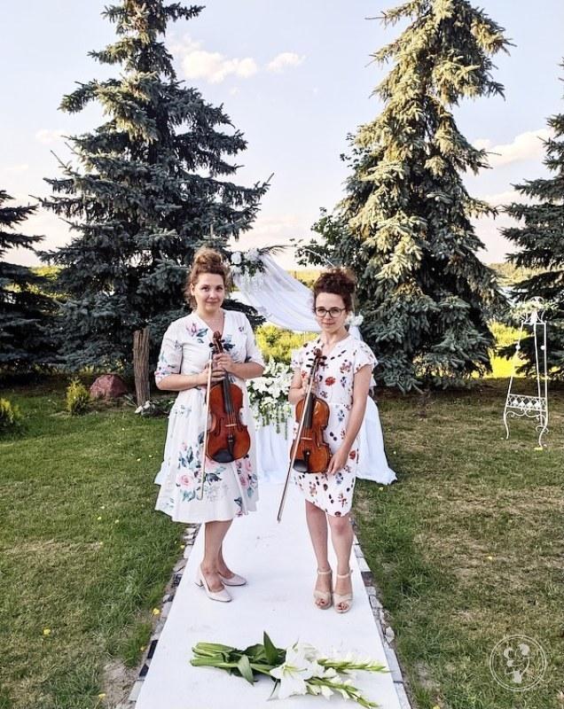 | Skrzypce Solo 🎻 | Duet skrzypcowy 🎻🎻 | Dodatkowe instrumenty |, Toruń - zdjęcie 1