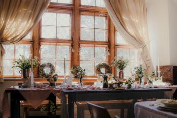 Siostry Dekorują - kompleksowe dekoracje weselne, Dekoracje ślubne Brzeg Dolny