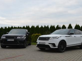 Piękna i Bestia - Range Roverem do ślubu!,  Konin
