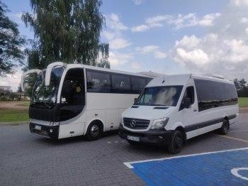 PRZEWÓZ GOŚCI WESELNYCH | WYNAJEM BUSÓW | 25 lat doświadczenia, Wynajem busów Piaseczno
