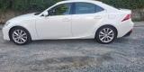 Biały Lexus do ślubu, Jelenia Góra - zdjęcie 2