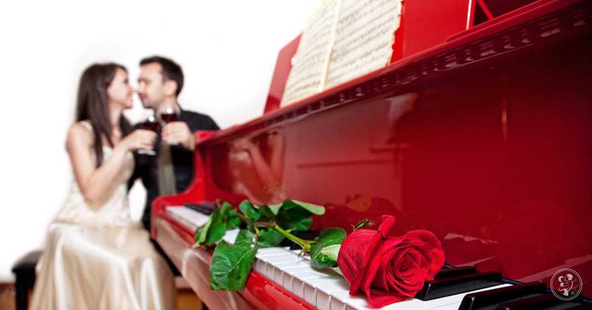 Najlepsza ceremonia Organista Fletnia Pana skrzypce Tenor wokal damski, Rybnik - zdjęcie 1