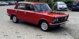 Auto do ślubu samochód na wesele wynajem Fiat 125p zabytkowy, Nowy Sącz - zdjęcie 2