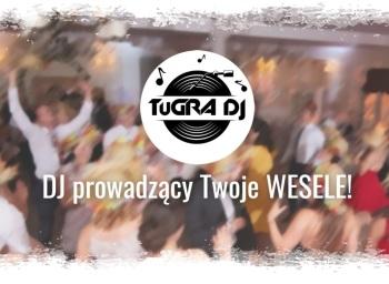 Dj ze świetną muzyką na Wasze wesele!, DJ na wesele Wyrzysk