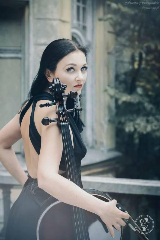 Joanna Citkowicz - oprawa muzyczna ślubu, Warszawa - zdjęcie 1