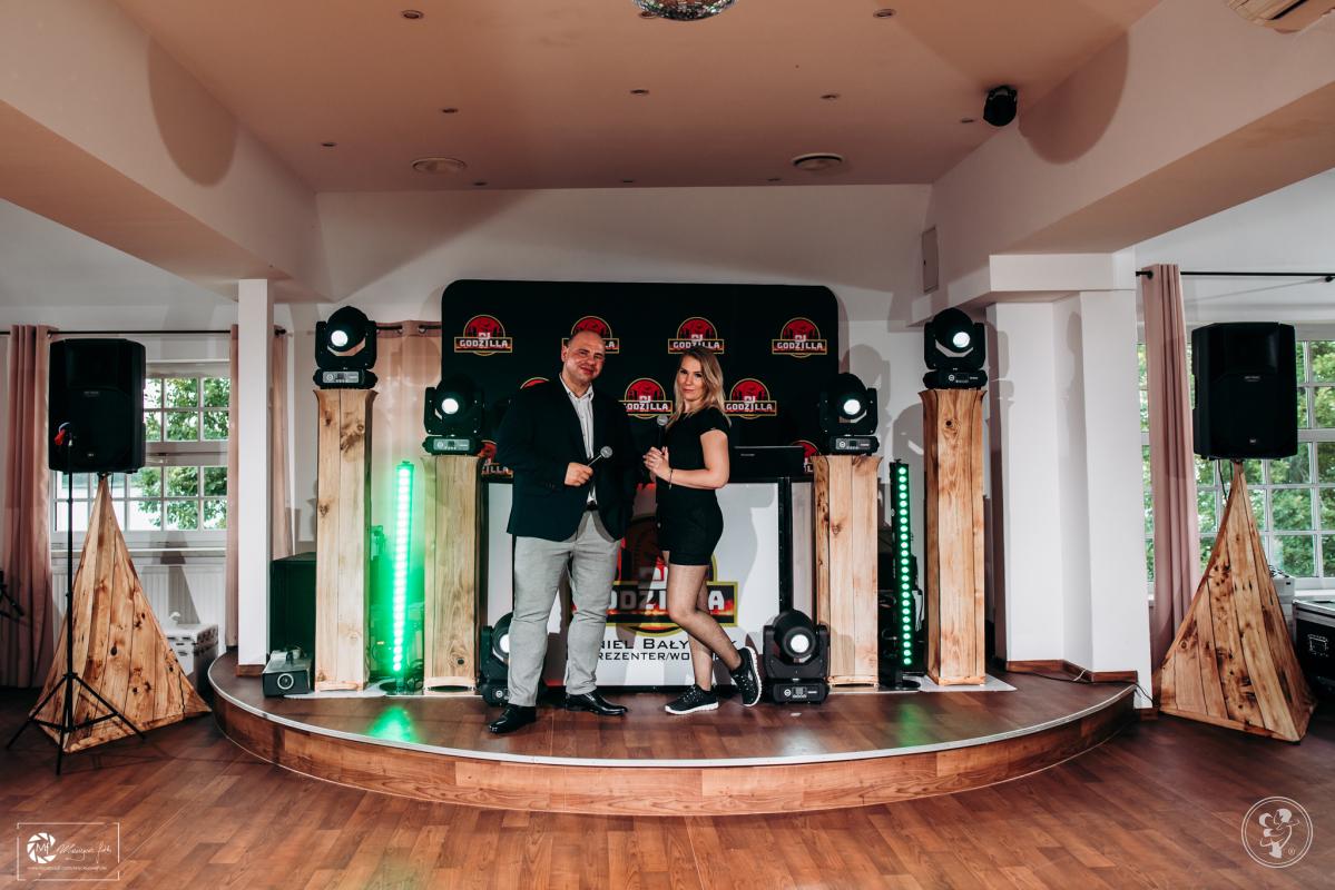 DJ Godzilla - Dj & Wodzirej na państwa wesele., Gdańsk - zdjęcie 1
