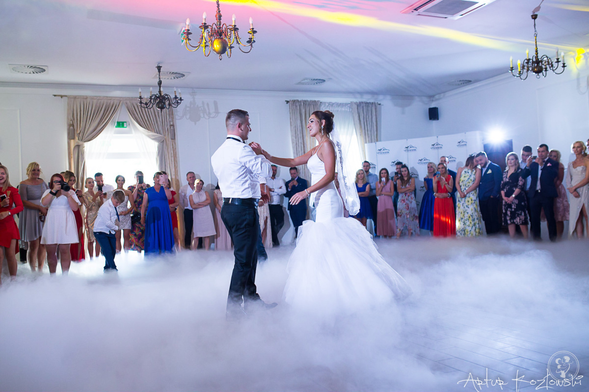 Dj na Wesele Wodzirej , Układy taneczne Sebastian Gołębiewski, Zielona Góra - zdjęcie 1