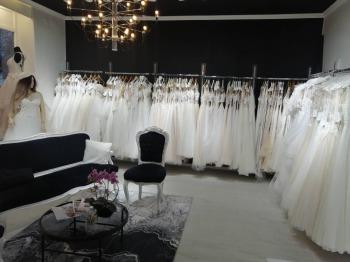 Glamour Wedding & Evening Dresses,     Suknie ślubne i wieczorowe, Salon sukien ślubnych Gdynia