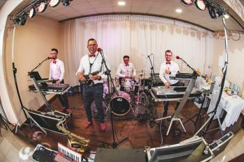 Zespół muzyczny BlasterDance | Postaw na JAKOŚĆ | Postaw na DŹWIĘK, Zespoły weselne Iława