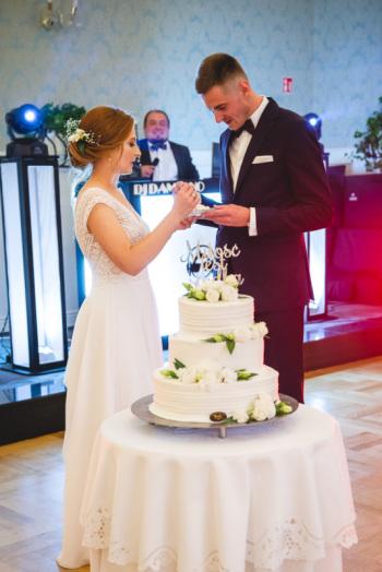 DJ Damiano - Didżej/Wodzirej na Twoje przyjęcie weselne!!, DJ na wesele Tarnobrzeg