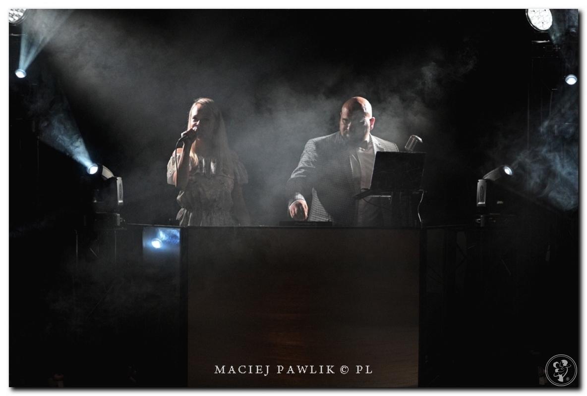 Rock Events / DJ / Wokal  / Foto / Kamera / FOTOLUSTRO / CIĘŻKI DYM, Środa Wielkopolska - zdjęcie 1