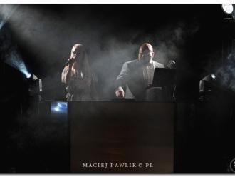 Rock Events / DJ / Wokal  / Foto / Kamera / FOTOLUSTRO / CIĘŻKI DYM,  Środa Wielkopolska
