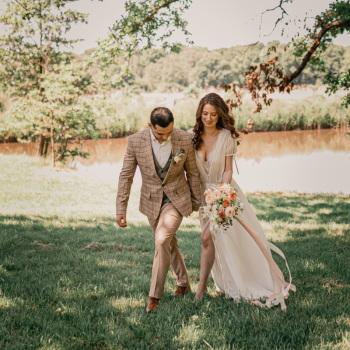 Madeleine - florystyka ślubna