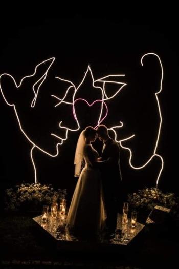 Marin Art Decor nowy pogląd na weselne dekoracje., Dekoracje ślubne Żywiec