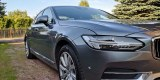 Volvo S90 T6 do ślubu - Elegancja z pazurkiem., Tychy - zdjęcie 4