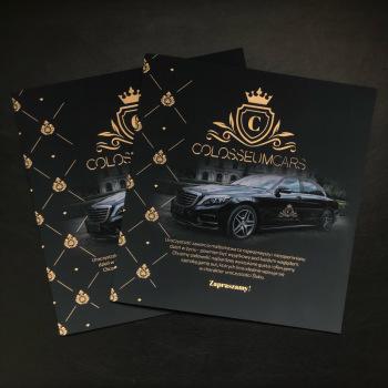 COLOSSEUM - auta do ślubu, pierwszy taniec, pokazy taneczne, Samochód, auto do ślubu, limuzyna Sulmierzyce