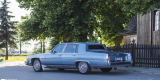 Cadillac Brougham D'elegance z 1986, Kraków - zdjęcie 3