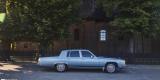 Cadillac Brougham D'elegance z 1986, Kraków - zdjęcie 4