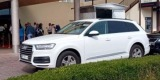 Auto do Ślubu - VW Arteon / Audi A6 / AUDI Q7 - TaxiBerlin24, Szczecin - zdjęcie 3