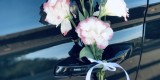 Samochód do ślubu SUV Skoda Kodiaq perłowo-czarny, Ełk - zdjęcie 3