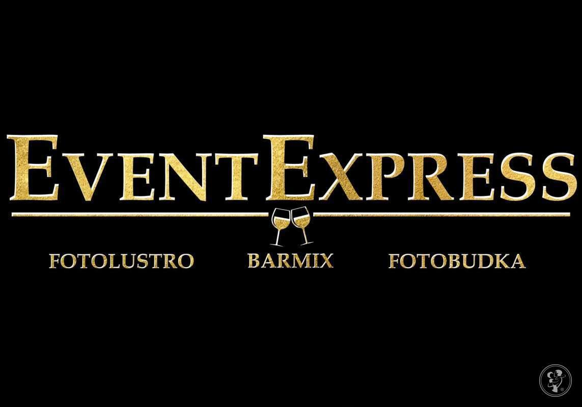 EventExpress - Fotolustro / Barmix / Fotobudka, Lubin Ścinawa - zdjęcie 1