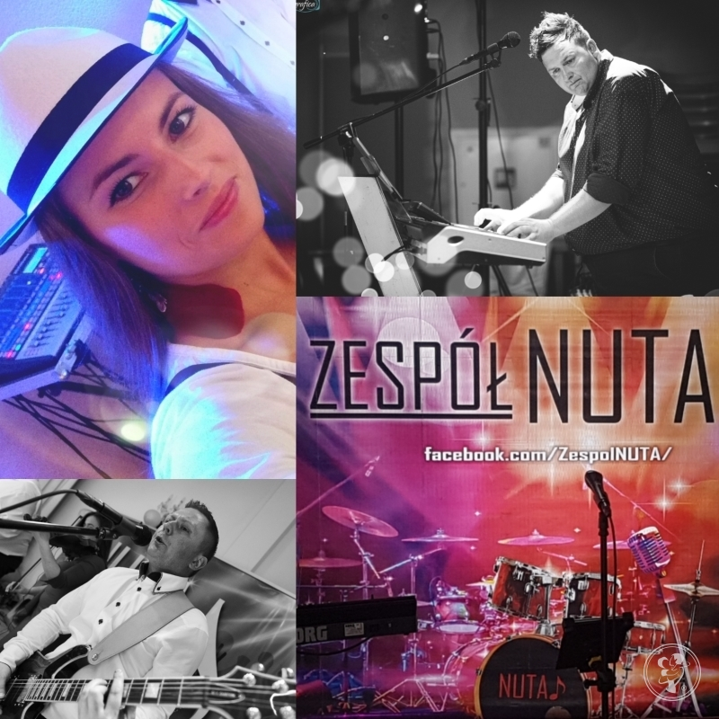 Zespół Weselny NUTA 100% zabawy i świetnej muzyki, Mysłowice - zdjęcie 1