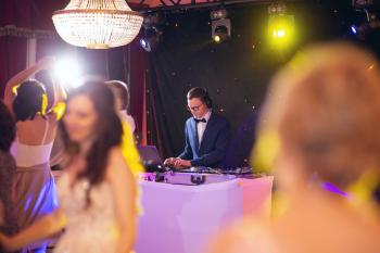 DJ Piotr Bittner - Oprawa muzyczna Twojej imprezy rodzinnej!, DJ na wesele Czerniejewo