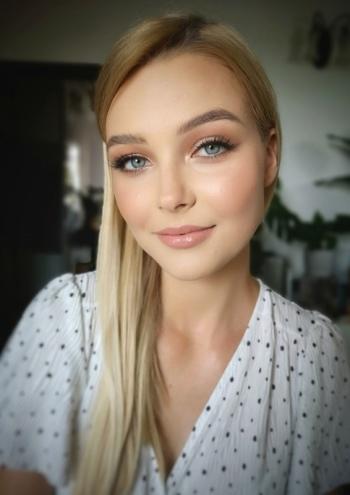 Makijaż ślubny, okolicznościowy  space_of_makeup, Makijaż ślubny, uroda Lublin