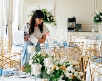 Shine Wedding Agency, Wedding planner Ryn