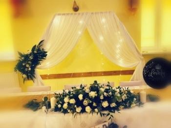 Lovely, Dekoracje ślubne Legnica